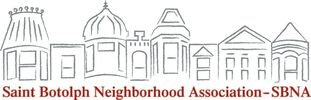SAINT BOTOLPH NEIGHBORHOOD ASSOCIATION
